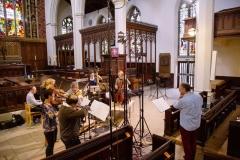Telemann-Recording-