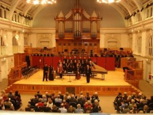 RCM concert photo